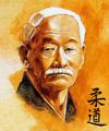 Jigoro Kano, zakladatel juda